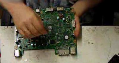 11 - Xbox 360 RRoD reparatie