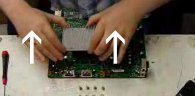 5 - Xbox 360 RRoD reparatie